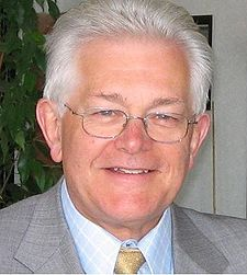 Michael German OBE