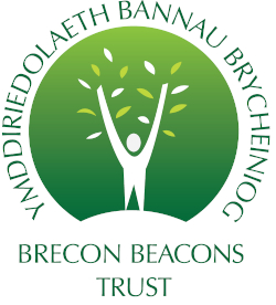 Brecon Beacons Trust logo