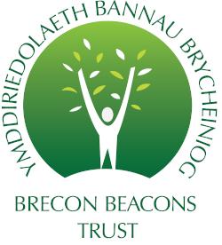 Brecon Beacons Trust logo
