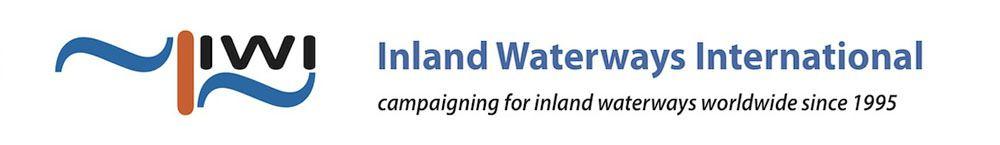 Inland Waterways International logo