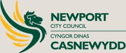 Newport City Council logo