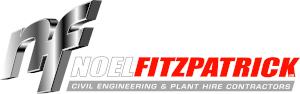 Noel Fitzpatrick logo
