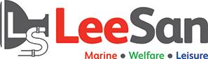 Leesan logo