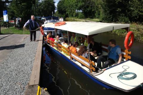 Edith-Elizabeth boat