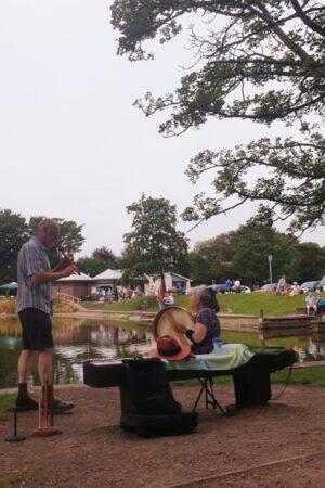 Fourteen Locks Folk Festival