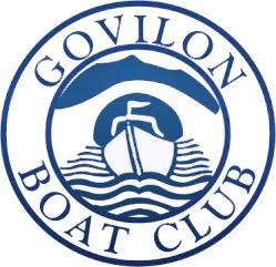 Govilon Boat Club logo