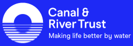 The Canal River Trust logo