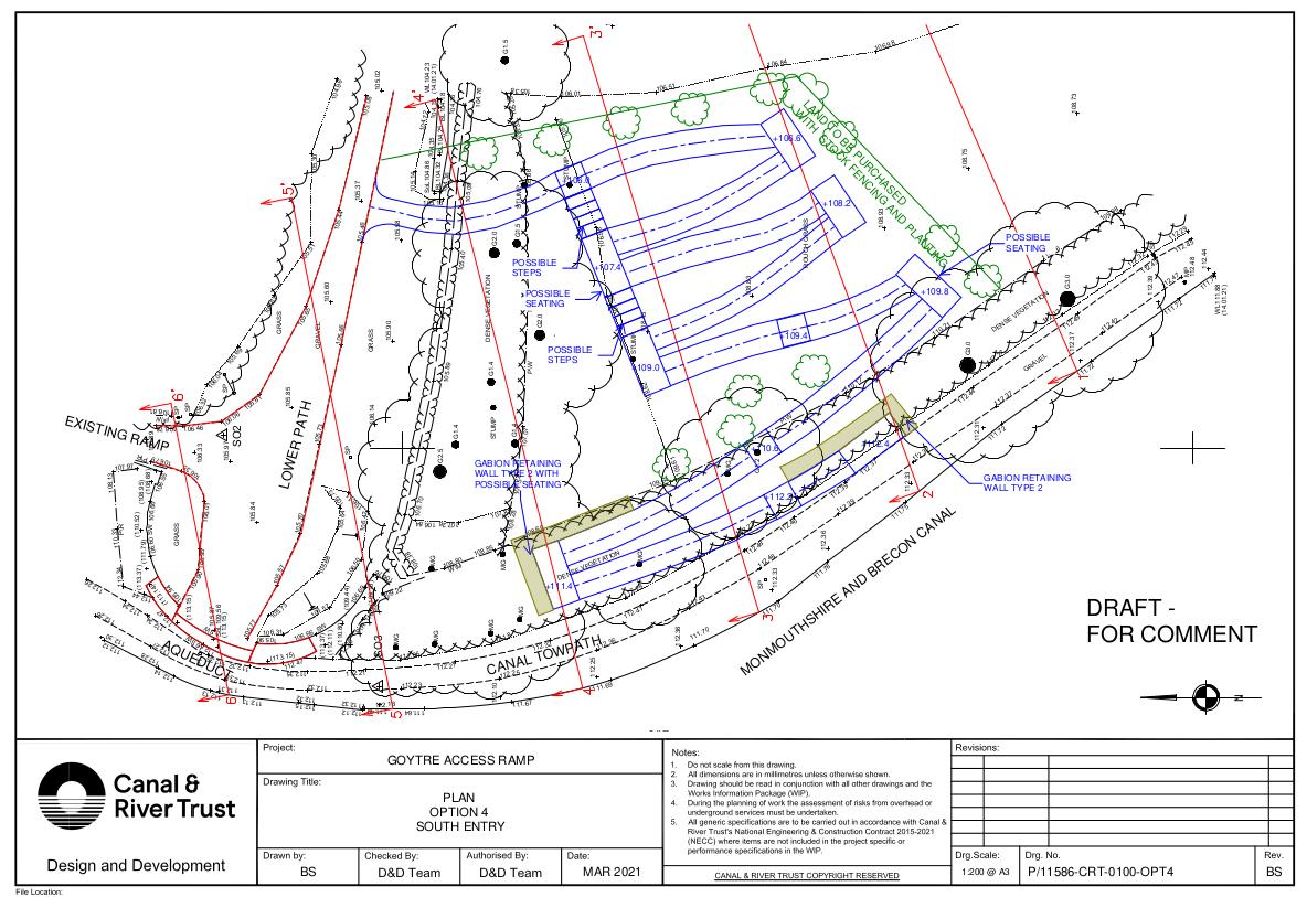 Goytre Wharf Ramp PDF image