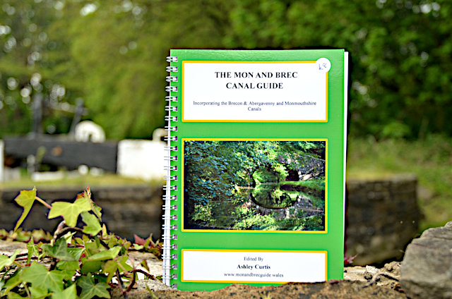 The Mon and Brec Canal Guide Edited by Ashley Curtis